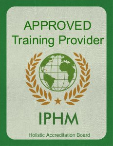 Training Logo IPHM